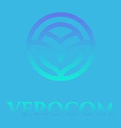 Verocom Logo